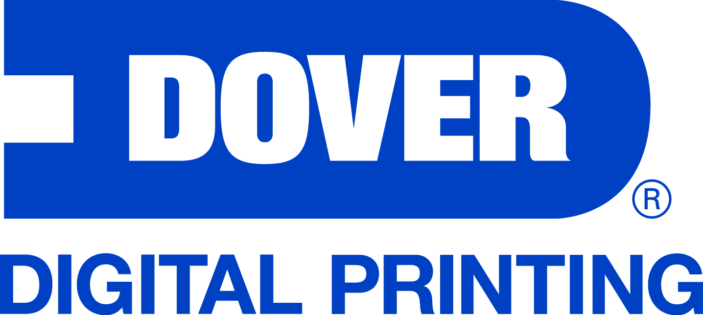 1 Dover Digital Printing Logo Blue 002