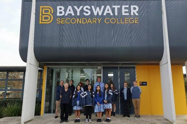 Bayswater Secondary College