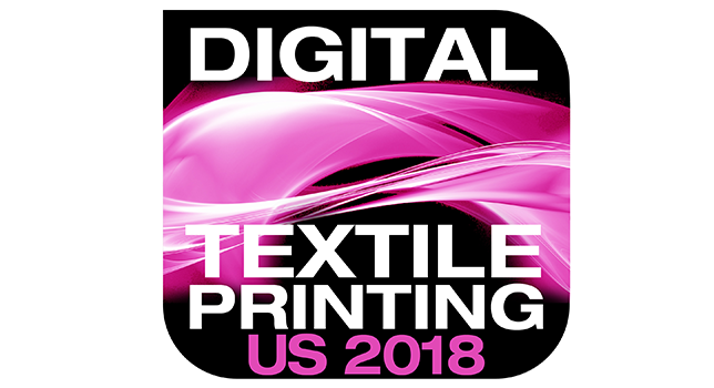 Digital Textile Printing US 2018