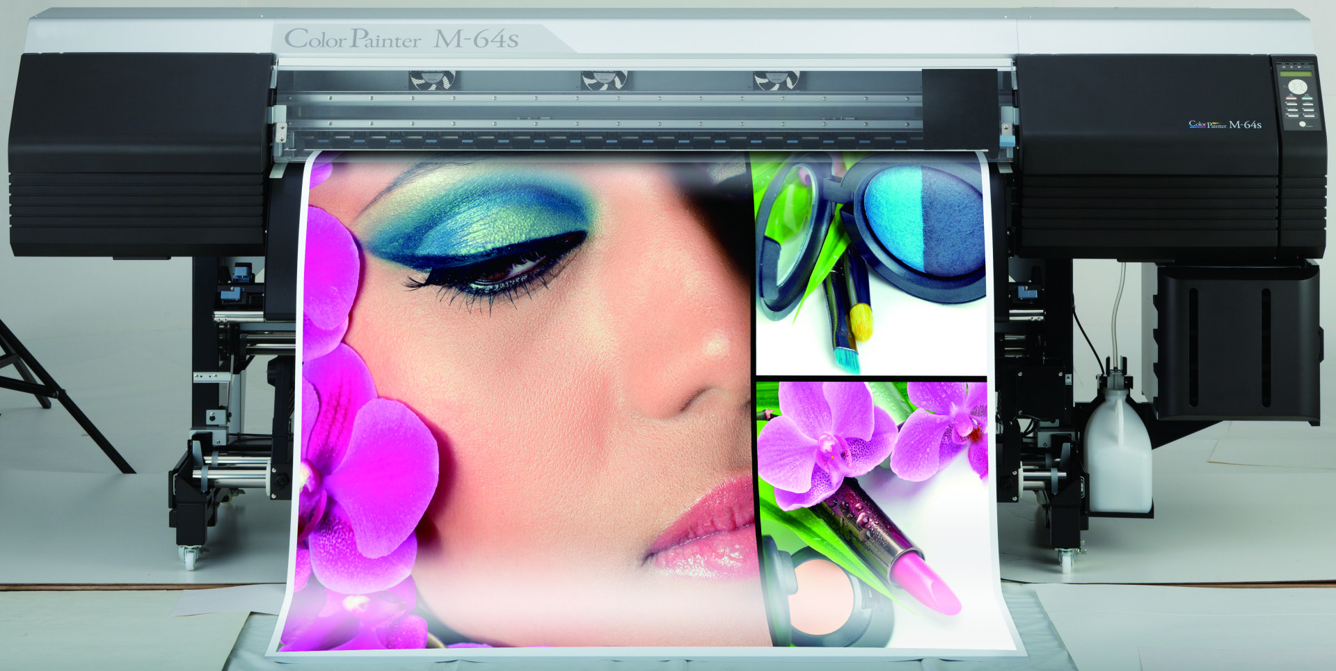 OKI ColorPainter M64s big 002