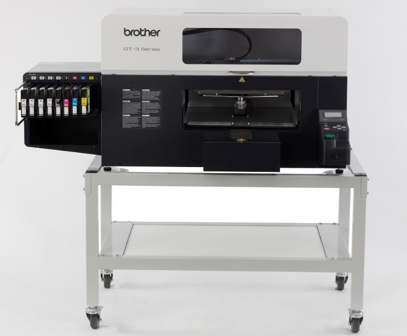 Brother GT3 printer