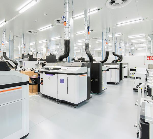3dp digital manufacturing center of excellence image 3