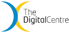 The Digital Centre logo