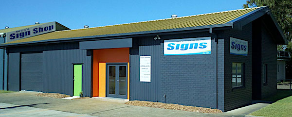 micks sign shop forster tuncurry