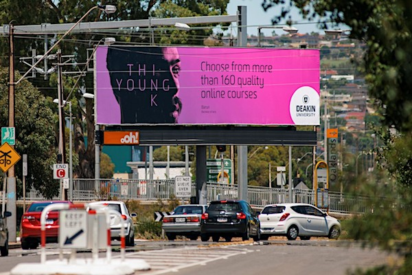 oOhmedia billboard in Adelaide SA government 1260x840